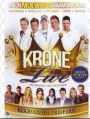 Krone - Krone Live (DVD)