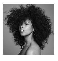Alicia Keys - Here (Explicit) (CD)