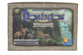 Dominion: 2nd Edition - Update Pack