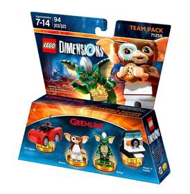 LEGO Dimensions Team Gremlins