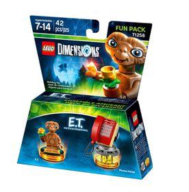 LEGO Dimensions Fun E.T