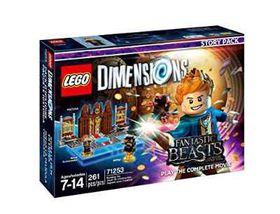 LEGO Dimensions Story Fantastic Beasts