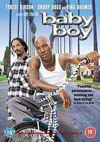 Baby Boy (DVD)