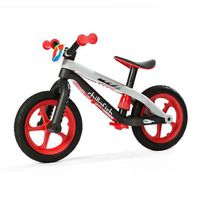 Chillafish BMXie-RS Red - Light My Fire-Balance Bike