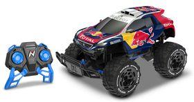 Nikko1/18 R/C Peogeot 2008 DAKAR 2015 Red Bull