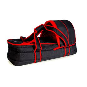 Chelino - Bubble Soft - Black and Red