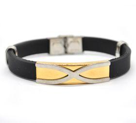 Xcalibur Mens  Stainless steel bracelet TXB030