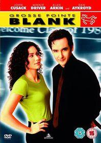 Grosse Pointe Blank (DVD)