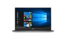 "Dell XPS13 Intel Core i7-7500 13"" Notebook - Silver"