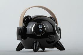 Sinotec BTS-IDOG Bluetooth and NFC Speaker