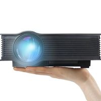 LED Portable Mini Video Projector