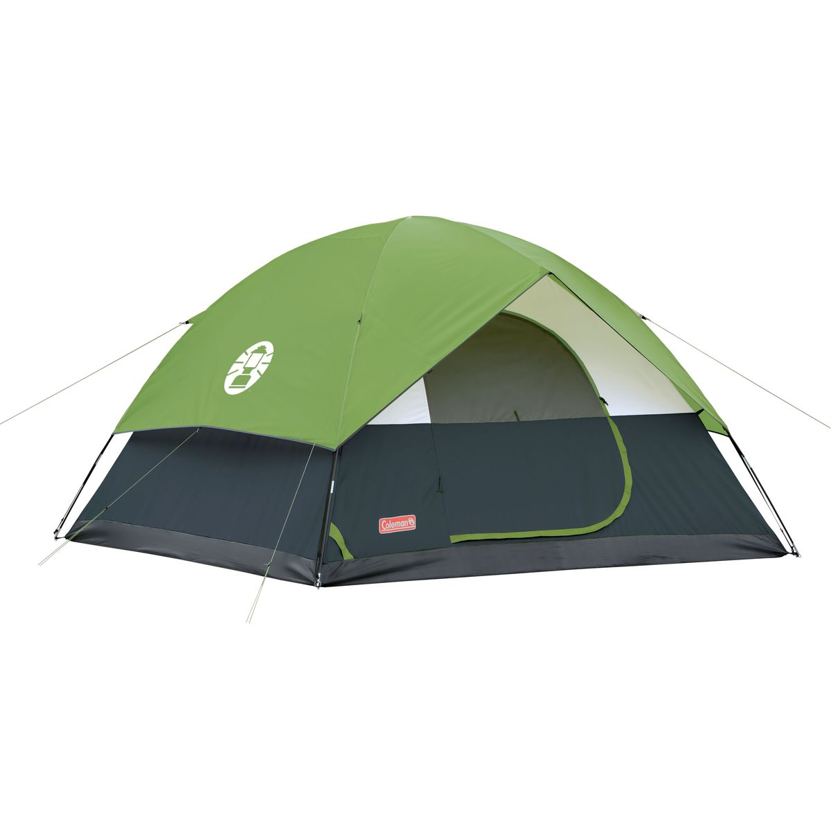 Coleman Sundome 2 Person Tent - Green. Loading zoom  sc 1 st  Takealot.com & Coleman Sundome 2 Person Tent - Green | Buy Online in South Africa ...