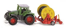 Siku Vario Tractor With Irrigation reel