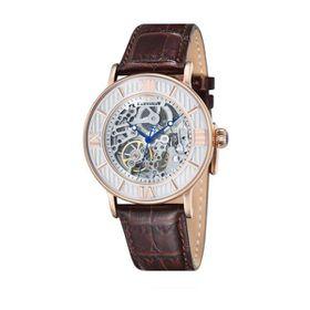 Thomas Earnshaw- DARWIN: Model ES-8038-03 Watch