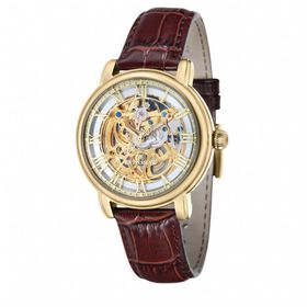 Thomas Earnshaw- LONGCASE 43: Model ES-8040-02 Watch