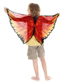 Dreamy Dress Ups Wings - Firebird