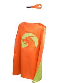Dreamy Dress Ups  Super Hero Cape & Mask, Dragon Warrior