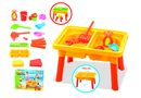 Fun Beginnings Sand And Water Table - 21 Piece