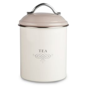 Humble and Mash - Vintage Tea Canister