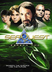 Seaquest Dsv:Season Two - (Region 1 Import DVD)