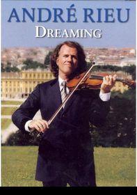 Andre Reiu - Dreaming (DVD)