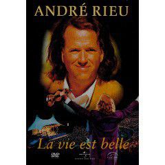 Andre Rieu - La Vie Est Belle (DVD)