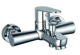 H2Flo - Miami Bath Mixer With Hand Shower