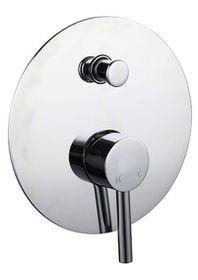 H2Flo - Manhattan Concealed Diverter Mixer