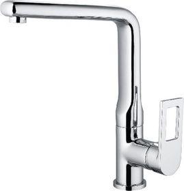 H2Flo - Seattle Single Hole Sink Mixer