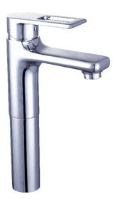 H2Flo - Seattle Tall Basin Mixer