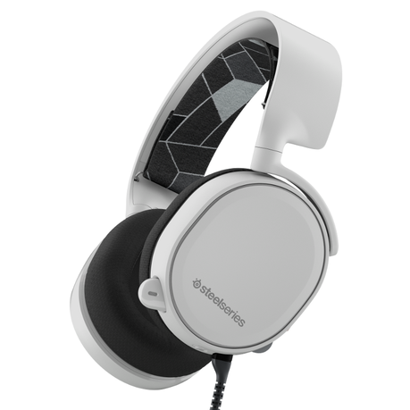 47f0e2bd642 SteelSeries Gaming Headset - Arctis 3 - White (PC/PS4/Xbox One) | Buy  Online in South Africa | takealot.com