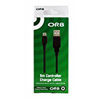 ORB Cable - Data and Charger -3M (Xbox One)