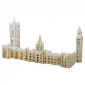 Woodcraft Big Ben