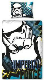 Star Wars Rebels & Imperials Single Panel Duvet