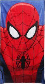 Ultimate Spiderman Manhattan Towel