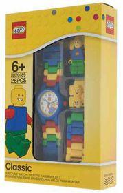 Lego Kids Mini Fig Watch Classic