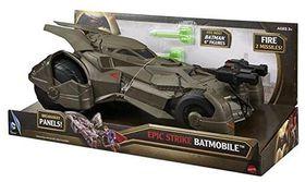 Batman v Superman Epic Strike Batmobile