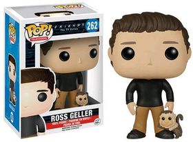 Friends: Ross Geller Pop! Vinyl