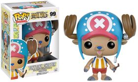 One Piece: Tony Tony Chopper Pop! Vinyl