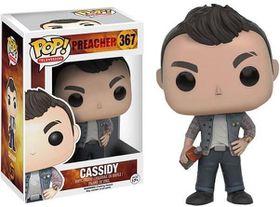Preacher: Cassidy POP! Vinyl