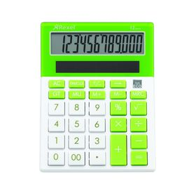Rexel Joy Series Calculator - Lime Green