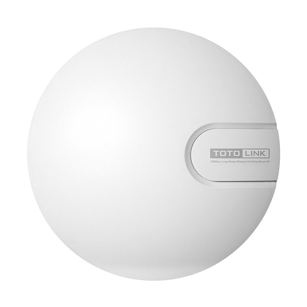 Totolink N9 300mbps Wireless N Ceiling Access Point | Buy Online in ...