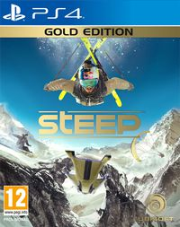 Steep Gold (PS4)
