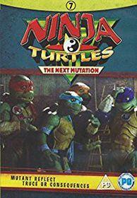 Teenage Mutant Ninja Turtles The Next Mutation, Ep 13+14 (DVD)