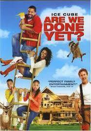 Are We Done Yet (DVD)