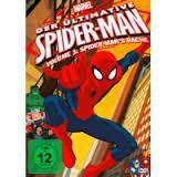 Spider-Man Volume 3 (DVD)