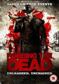 Robbing The Dead (DVD)