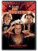 The Incredible Burt Wonderstone (DVD)