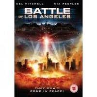 Battle of Los Angeles (DVD)
