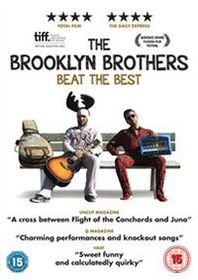 The Brooklyn Brothers: Beat The Best (DVD)